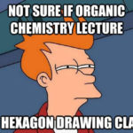 Not Sure If Organic Chemistry Lecture