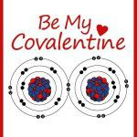 be my covalentine